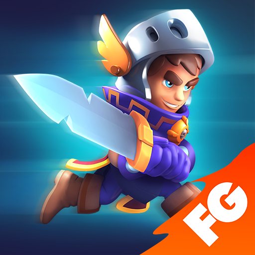 Nonstop Knight – Idle RPG Download Latest Version APK