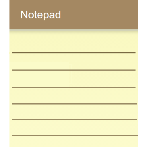Notepad Free Download Latest Version APK