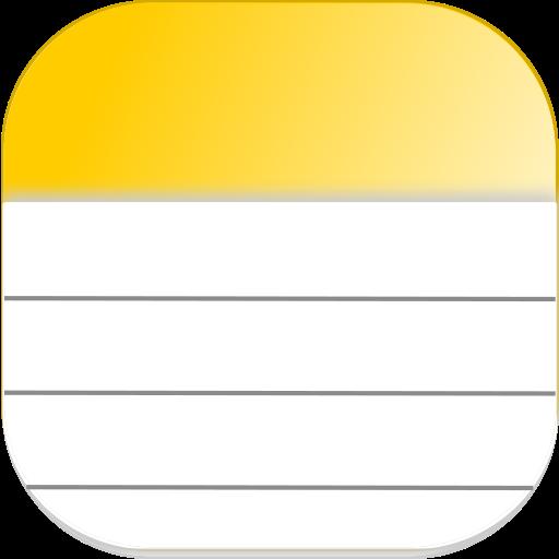 Notes Download Latest Version APK