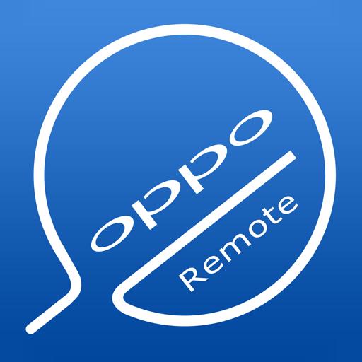 OPPO Remote Control Download Latest Version APK