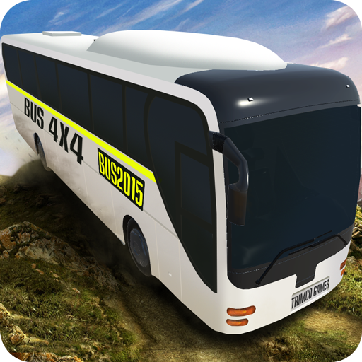 Off-Road Hill Climber Bus SIM Download Latest Version APK