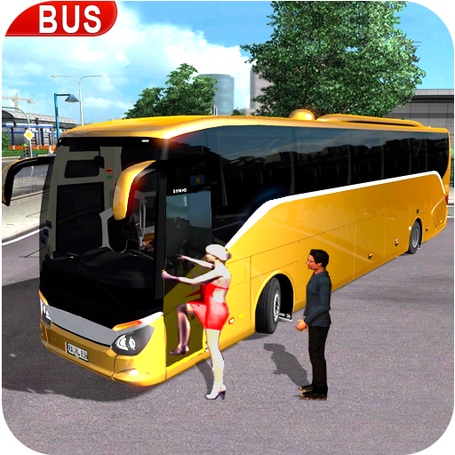 Offroad Bus Driving Game Bus Simulator Download Latest Version APK