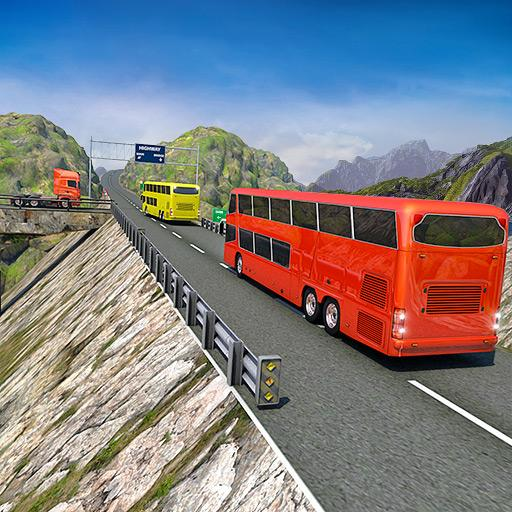 Offroad Bus Game Download Latest Version APK