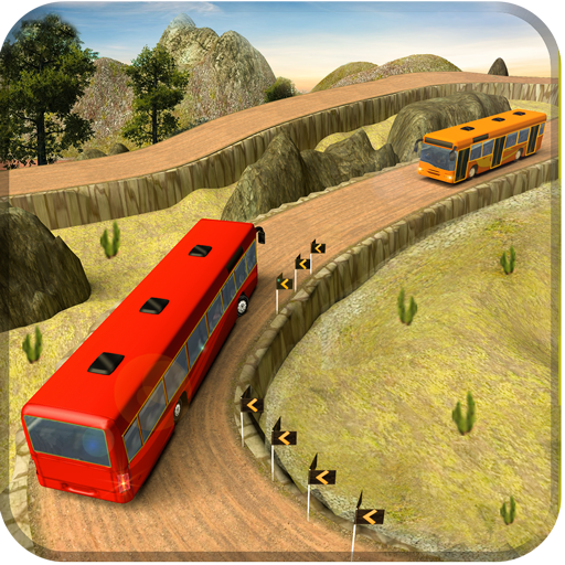 Offroad Bus Simulator 2018 Real Coach Bus Driving Download Latest Version APK