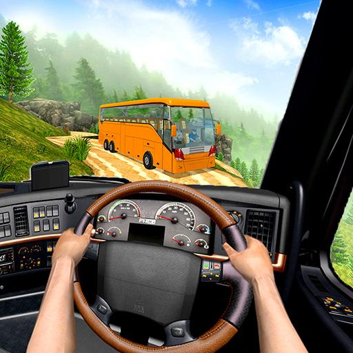 Offroad Bus Transport Simulator Download Latest Version APK