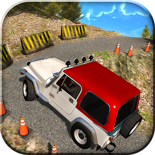 Offroad Jeep mountain climb 3d Download Latest Version APK