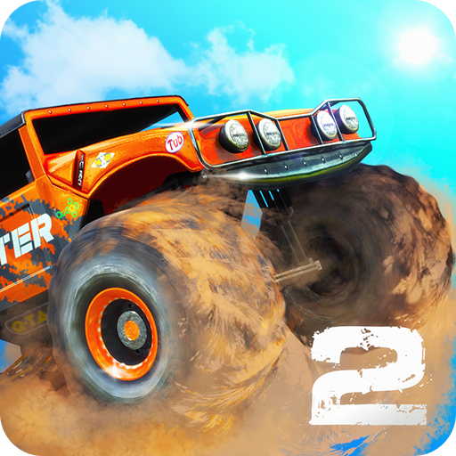 Offroad Legends 2 – Monster Truck Trials Download Latest Version APK