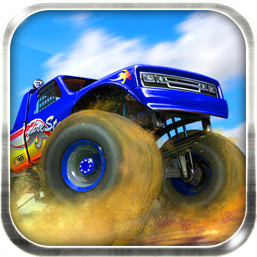 Offroad Legends – Monster Truck Trials Download Latest Version APK