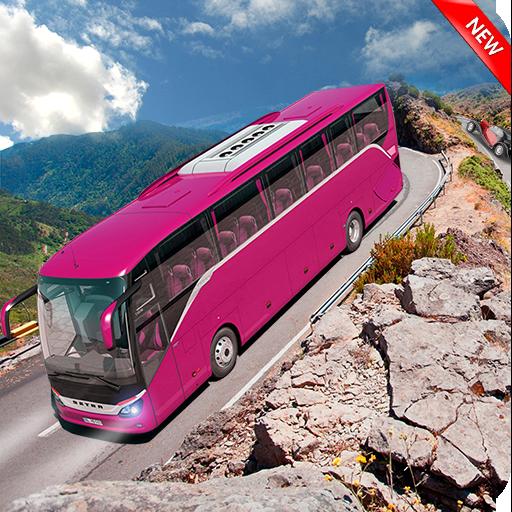 Offroad Tourist Bus driver & City bus driver Download Latest Version APK