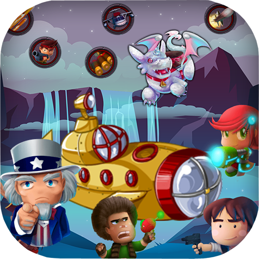 On The Boat – Freedom Fighter Download Latest Version APK