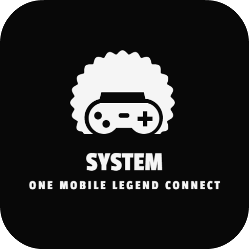 One Mobile Legend Connect One ML Download Latest Version APK