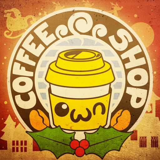 Own Coffee Shop Idle Game Download Latest Version APK
