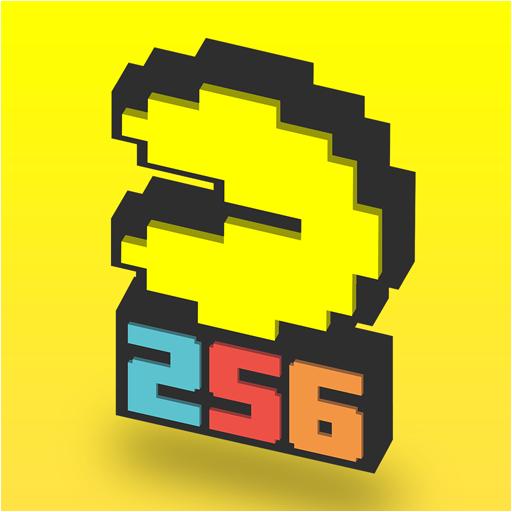 PAC-MAN 256 – Endless Maze Download Latest Version APK