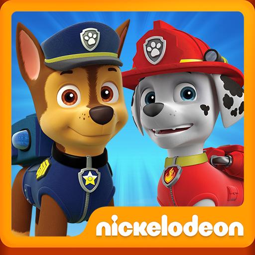 PAW Patrol: Cartoon Hero Dogs – Animal Adventure Download Latest Version APK