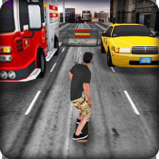 PEPI Skate 2 Download Latest Version APK