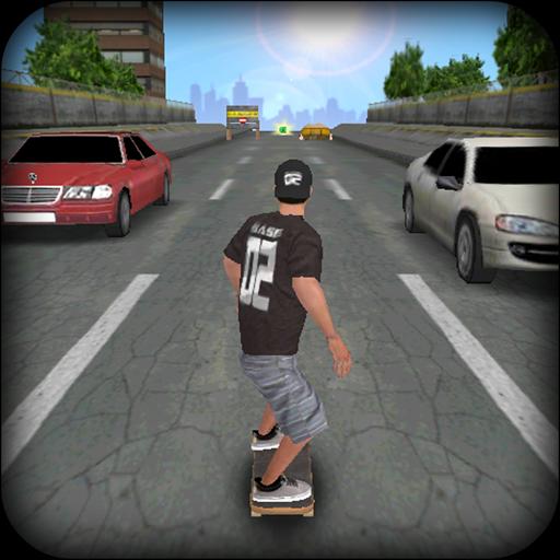 PEPI Skate 3D Download Latest Version APK