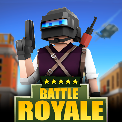 PIXELS UNKNOWN BATTLE GROUND Download Latest Version APK