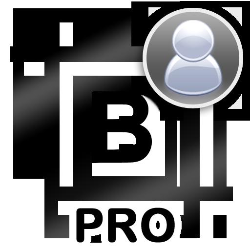 PRO Profile wo crop for black fruit messenger Download Latest Version APK