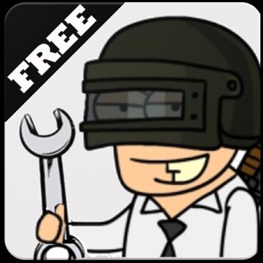 PUB Gfx Tool FreeNO BAN 1080p HDR 60FPS 4xMSAA Download Latest Version APK