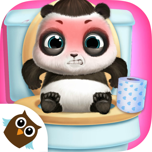 Panda Lu Baby Bear Care 2 – Babysitting Daycare Download Latest Version APK