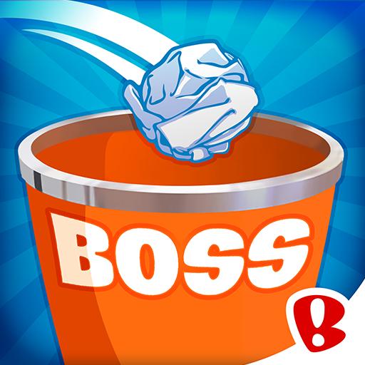Paper Toss Boss Download Latest Version APK