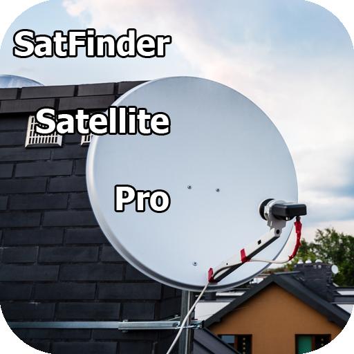 Parabolic installation / Align antenna Download Latest Version APK
