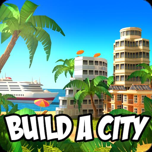 Paradise City: Island Sim – Build your own city Download Latest Version APK