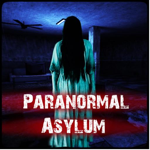 Paranormal Asylum Download Latest Version APK
