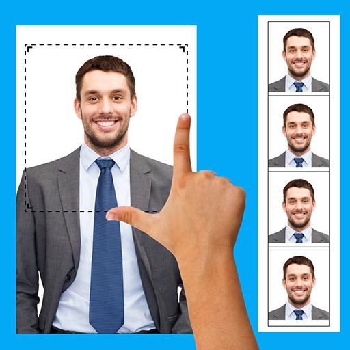 Passport photo maker Download Latest Version APK