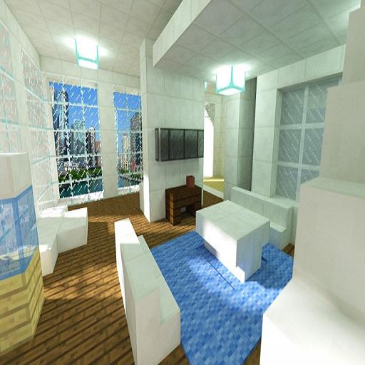 Penthouse build ideas for Minecraft Download Latest Version APK