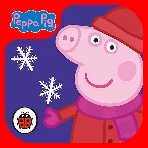Peppa Pig Book: Christmas Wish Download Latest Version APK
