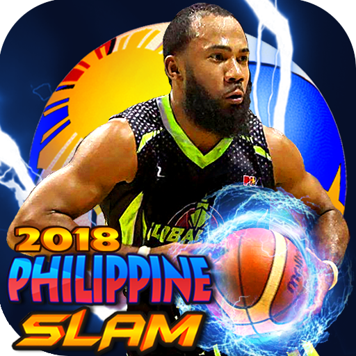 Philippine Slam 2018 – Basketball Game Download Latest Version APK