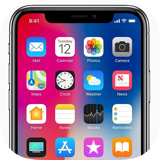 Phone X Launcher OS 12 iLauncher Control Center Download Latest Version APK