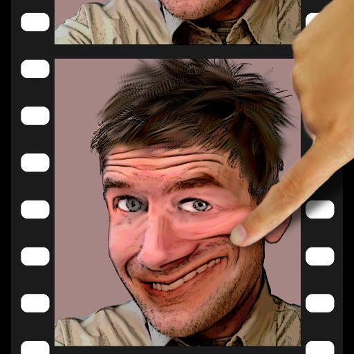 Photo Bender- Deform Animate Download Latest Version APK