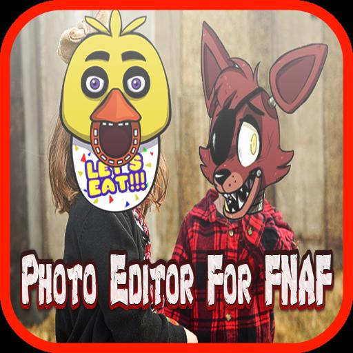 Photo Editor For FNAF Download Latest Version APK