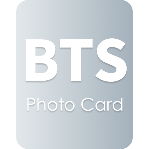 PhotoCard for BTS Download Latest Version APK