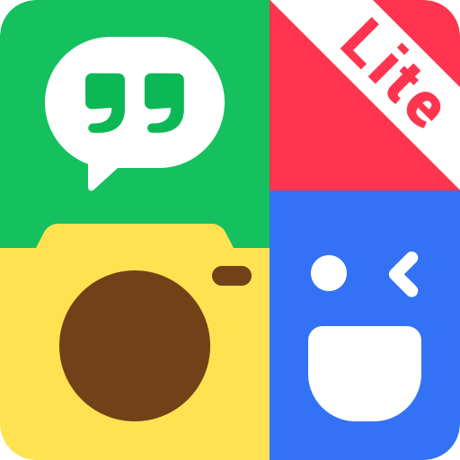 PhotoGrid Lite Photo Collage Maker Photo Editor Download Latest Version APK