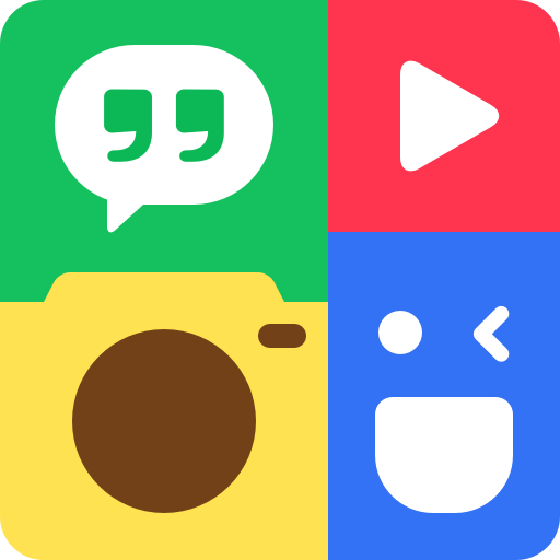 PhotoGrid Video Pic Collage Maker Photo Editor Download Latest Version APK
