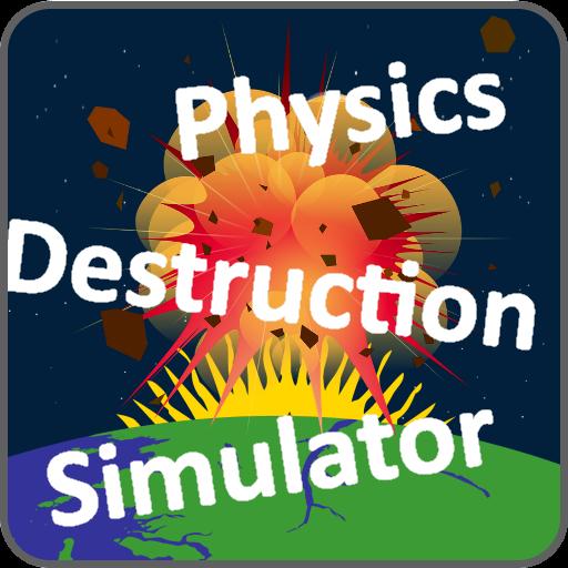 Physics Destruction World Download Latest Version APK