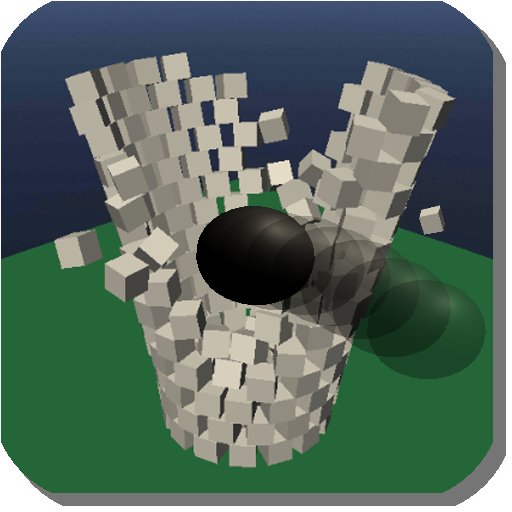 Physics Simulation Building Destruction Download Latest Version APK