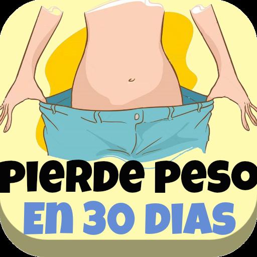Pierde Peso En 30 Días Download Latest Version APK