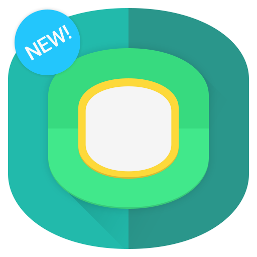 Pixcyl – Cylinder Icon Pack Download Latest Version APK