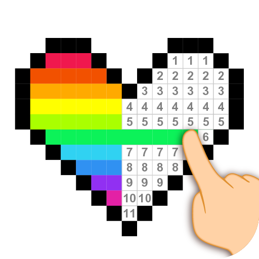 Pixel Art – Color by Number Download Latest Version APK