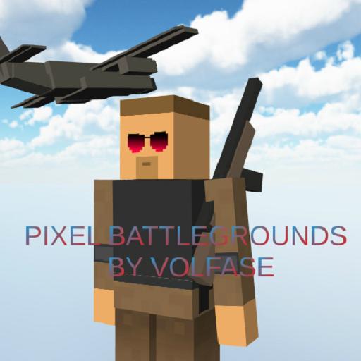 Pixel Battlegrounds Download Latest Version APK