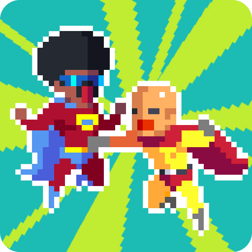 Pixel Super Heroes Download Latest Version APK