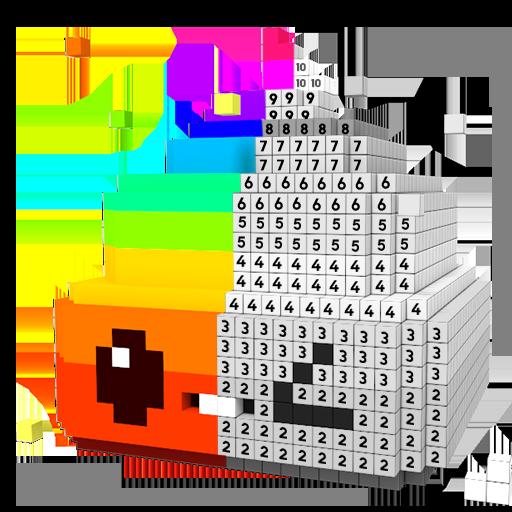 Pixel.ly 3D Download Latest Version APK