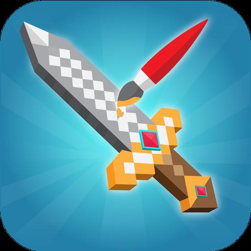 Pixelart builder for Minecraft Download Latest Version APK