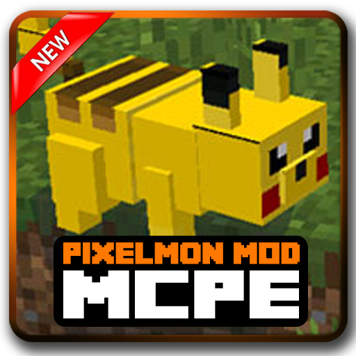 Pixelmon Mod for Minecraft Download Latest Version APK