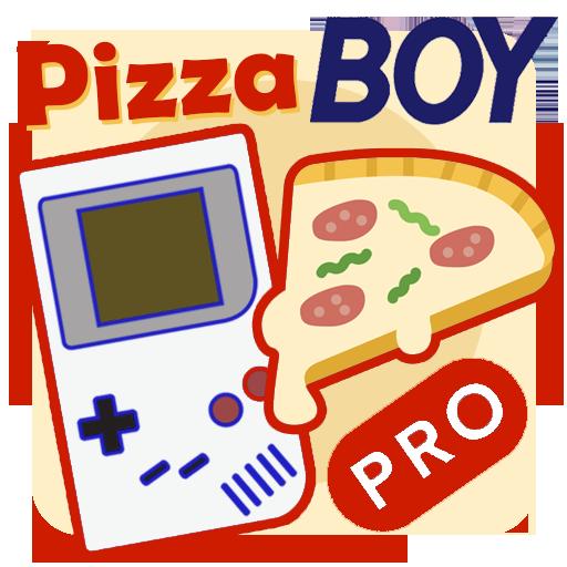 Pizza Boy Pro – Game Boy Color Emulator Download Latest Version APK