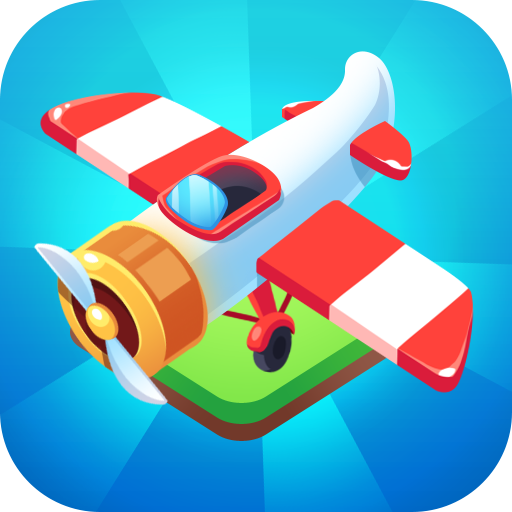 Plane Merge – Idle Coin Maker Download Latest Version APK
